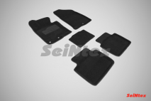 3D коврики для KIA Optima III 2010-2015