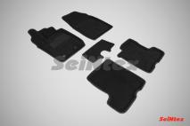 3D коврики для LADA X-Ray 2015-н.в.