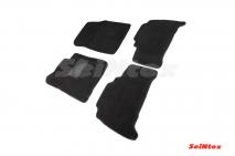 3D коврики для Toyota Land Cruiser 200 2007-2012