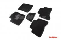 3D коврики для Toyota Land Cruiser Prado 150 2009-2013
