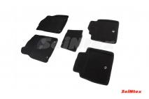 3D коврики для Lexus ES 250  2013-н.в.