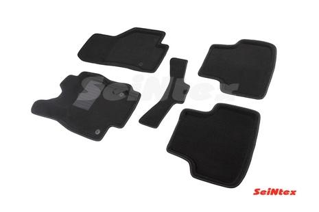 3D коврики для Skoda Octavia A7 2013-н.в.