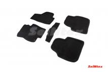 3D коврики для Skoda Superb II 2008-2015