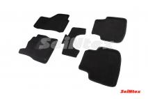 3D коврики для Skoda Superb III 2015-н.в.