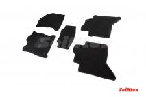 3D коврики для Toyota Hilux VIII 2015-