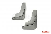 Брызговики для Mazda 6 (передние) 2012-н.в.