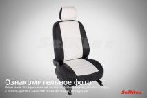 Чехлы для Skoda Rapid sedan цельная 2014-н.в.