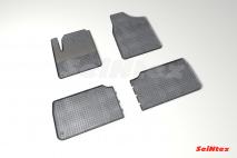 Резиновые коврики Сетка для Ford Galaxy 1995-2006