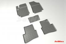 Резиновые коврики Стандарт для Hyundai Creta