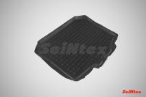 Коврики в багажник для Seat Ibiza 2012-н.в.