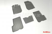 Резиновые коврики Стандарт для Renault Sandero II