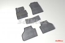 Резиновые коврики Сетка для BMW 4 ser F-32 Coupe Xdrive 2011-н.в.